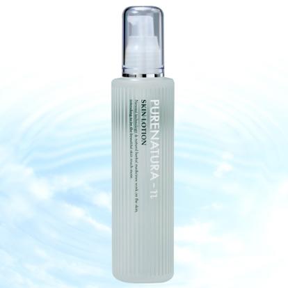 ピュールナチュラ薬用化粧水